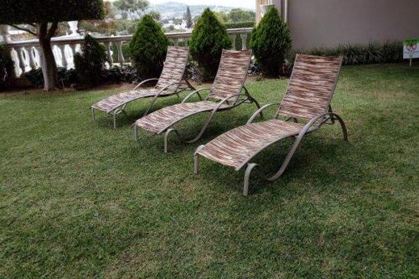 Villas del Sol Hotel & Bungalows - фото 14