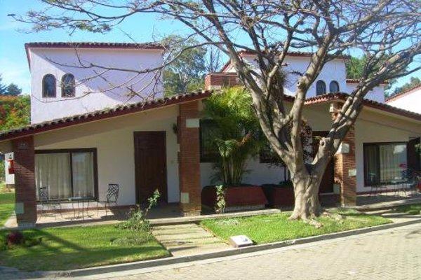 Villas del Sol Hotel & Bungalows - фото 22