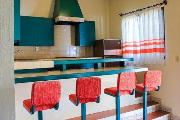 Villas del Sol Hotel & Bungalows - фото 3