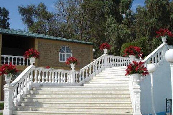 Villas del Sol Hotel & Bungalows - фото 8