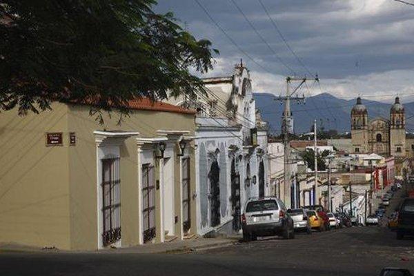 Casa de las Flores Hotel - фото 20