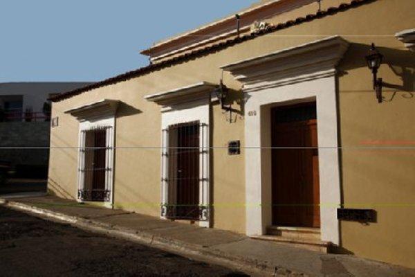Casa de las Flores Hotel - фото 22