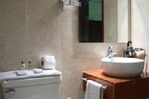 Casa de las Flores Hotel - фото 8