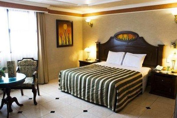 Hotel Casino Plaza - фото 50