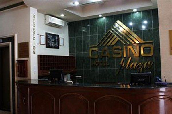 Hotel Casino Plaza - фото 10