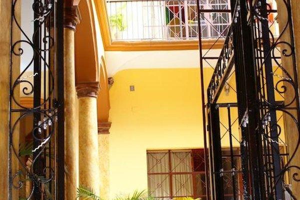 Casa Alebrijes Gay Hotel - фото 17