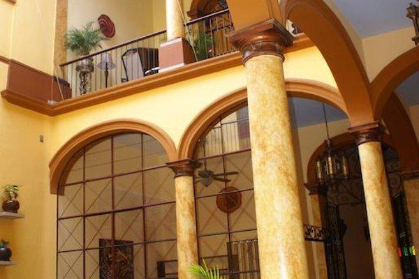 Casa Alebrijes Gay Hotel - фото 18