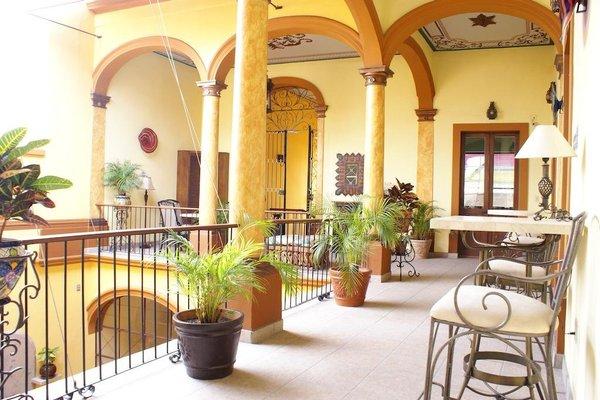 Casa Alebrijes Gay Hotel - фото 19
