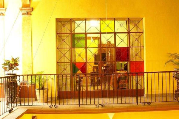 Casa Alebrijes Gay Hotel - фото 21
