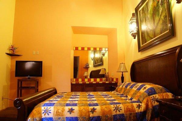 Casa Alebrijes Gay Hotel - фото 5
