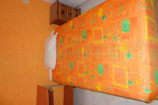 Hostel Bedsntravel - фото 5