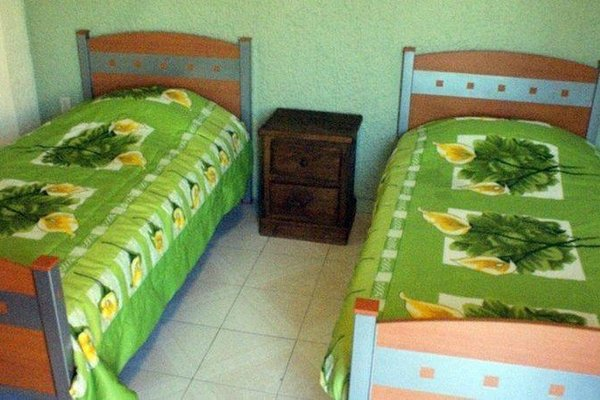Hostel Bedsntravel - фото 6