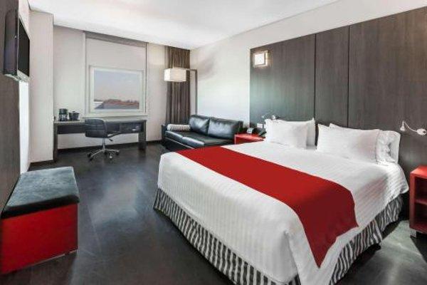 Ramada Encore Hotel Guadalajara - фото 50