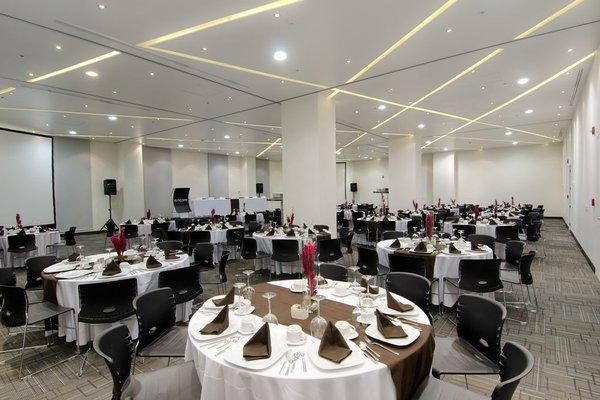Ramada Encore Hotel Guadalajara - фото 14