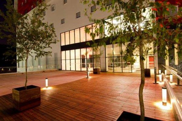 Ramada Encore Hotel Guadalajara - фото 23