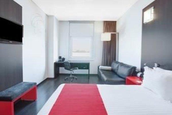 Ramada Encore Hotel Guadalajara - фото 6