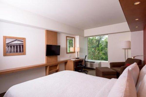 Hampton Inn by Hilton/ GuadalajaraExpo - 50