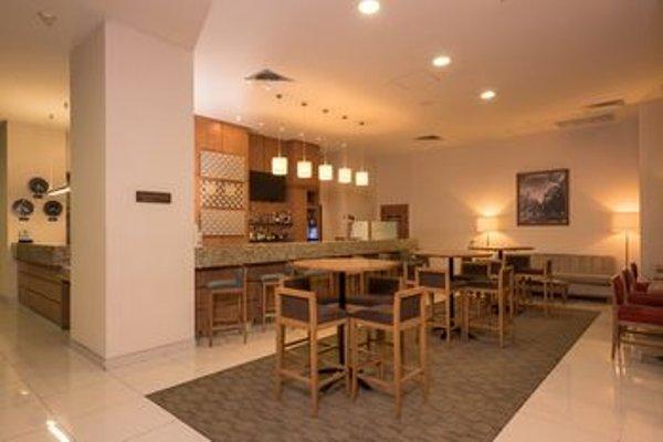 Hampton Inn by Hilton/ GuadalajaraExpo - 10