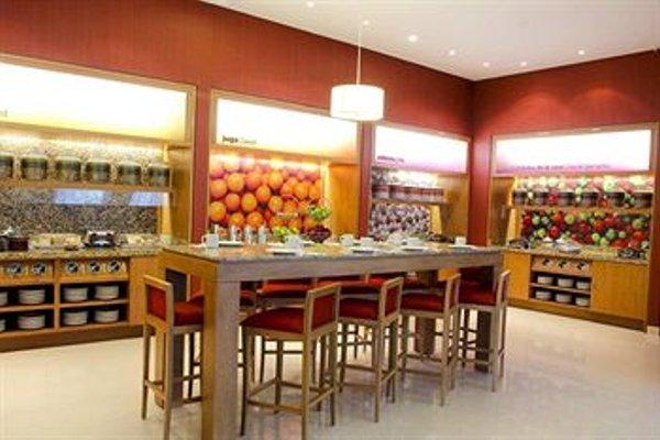 Hampton Inn by Hilton/ GuadalajaraExpo - 11