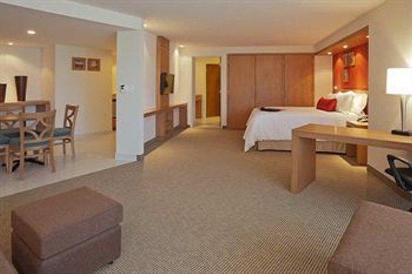 Hampton Inn by Hilton/ GuadalajaraExpo - 15