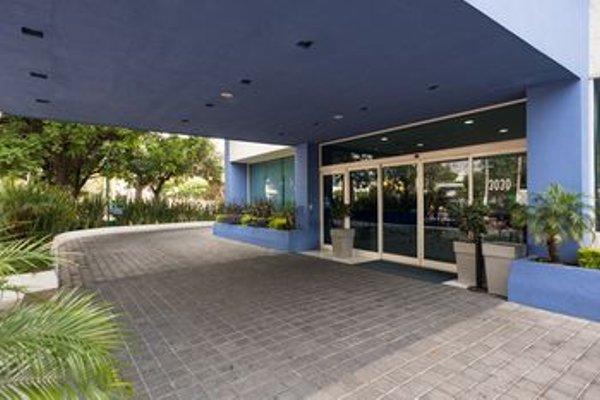 Hampton Inn by Hilton/ GuadalajaraExpo - 21