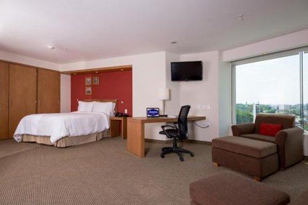 Hampton Inn by Hilton/ GuadalajaraExpo - 3