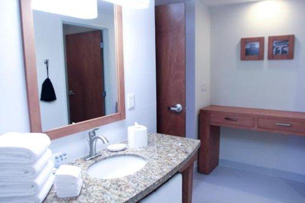Hampton Inn by Hilton/ GuadalajaraExpo - 6