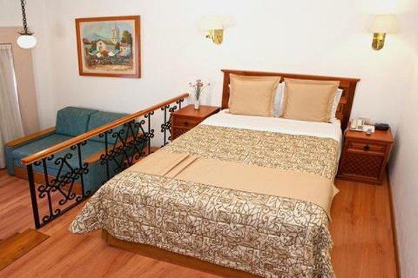 Hotel De Mendoza - фото 50