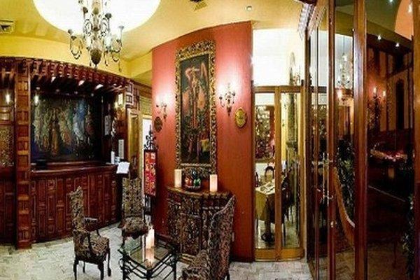 Hotel De Mendoza - фото 10