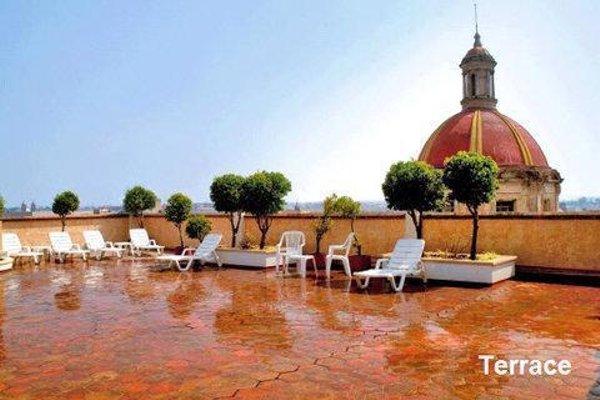 Hotel De Mendoza - фото 18