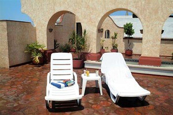 Hotel De Mendoza - фото 19