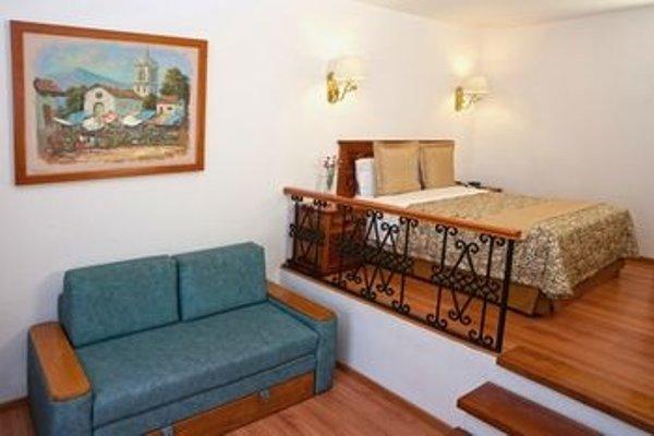 Hotel De Mendoza - фото 4