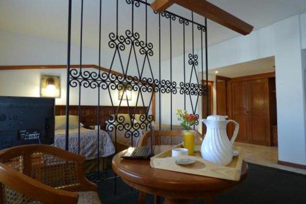 Hotel De Mendoza - фото 8