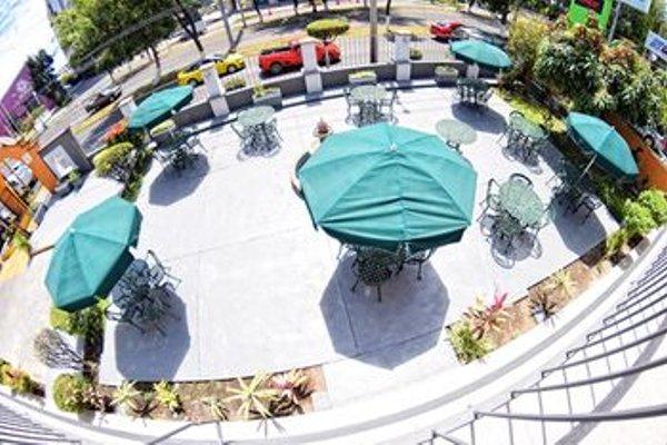 Expo Hotel Guadalajara - фото 18