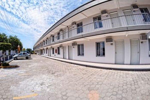 Expo Hotel Guadalajara - фото 21