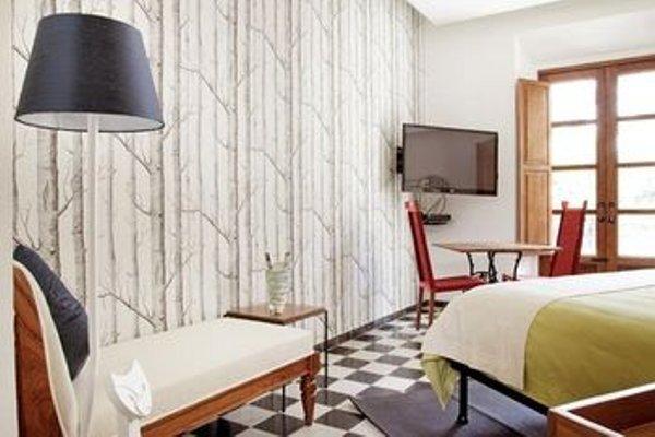 Del Carmen Concept Hotel Boutique by Chai - фото 17