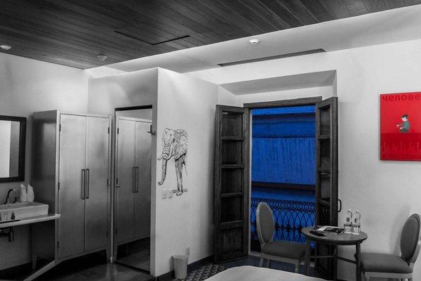 Del Carmen Concept Hotel Boutique by Chai - фото 19