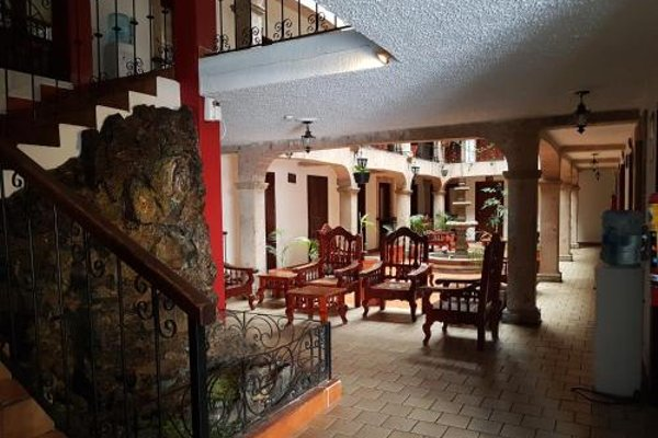 Hotel Don Quijote Plaza - 16