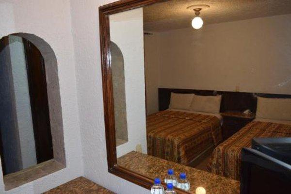 Hotel Don Quijote Plaza - 18