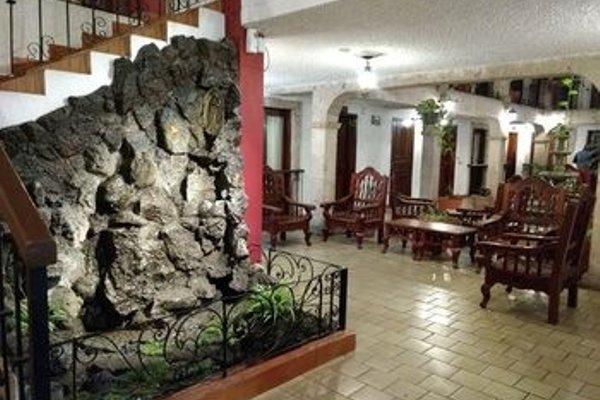 Hotel Don Quijote Plaza - 5