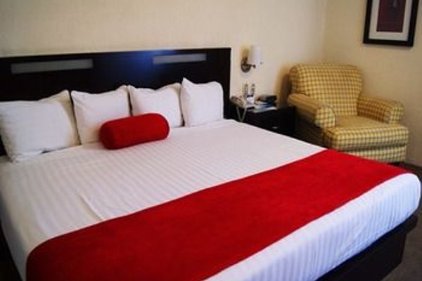 Howard Johnson Plaza Hotel Las Torres - 12