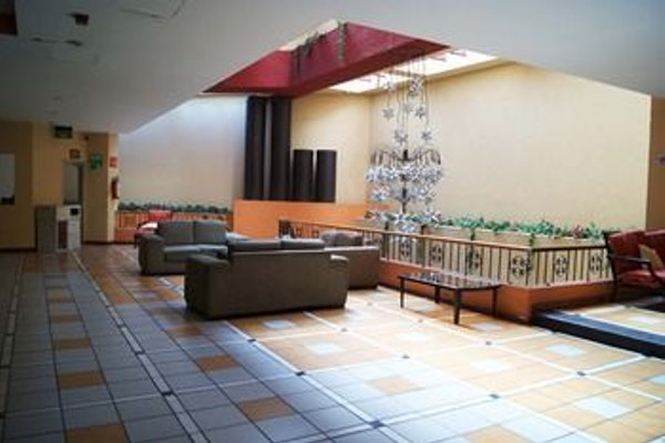 Howard Johnson Plaza Hotel Las Torres - 3
