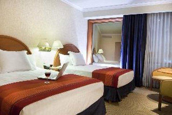 Hotel Guadalajara Plaza Expo - 50
