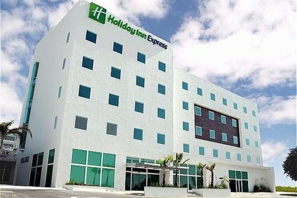 Holiday Inn Express Guadalajara Iteso - 22