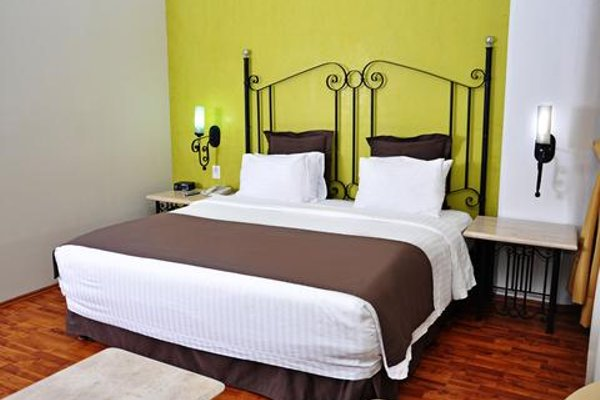 Holiday Inn Hotel & Suites Centro Historico - 50