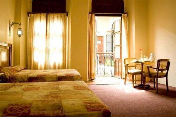 Hotel San Francisco Plaza - 50