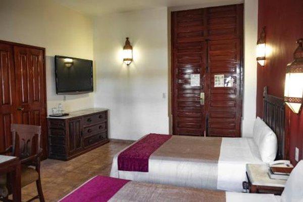 Hotel San Francisco Plaza - 5