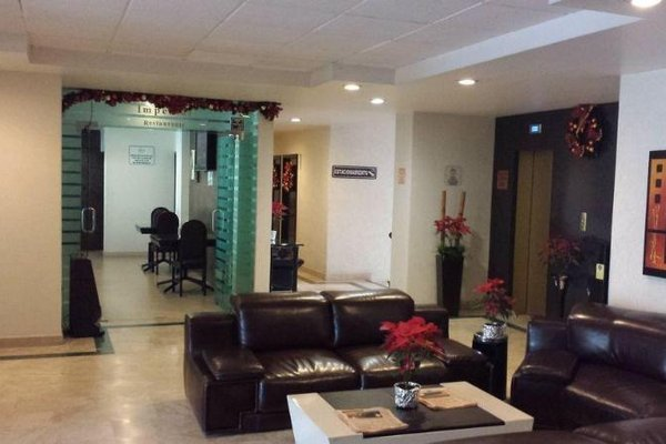 Real del Sol Hotel - 11