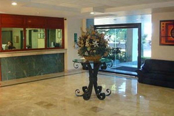 Real del Sol Hotel - 16