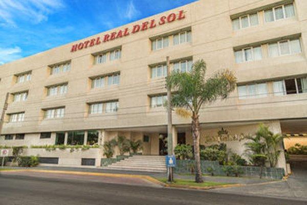 Real del Sol Hotel - 23